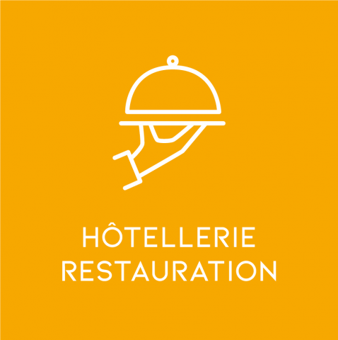Hôtellerie Restauration